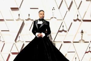 """Неделя моды """"отдыхает"""": вчерашняя кинопремия """"Оскар"""" запомнится этими нарядами"""