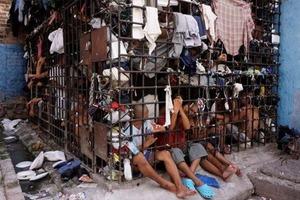 Большая разница: как выглядят тюрьмы в 10 разных странах мира (фото)
