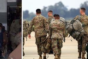 Мужчина случайно услышал разговор 2 солдат в самолете. Взяв бумажник, он тут же оплатил им обед