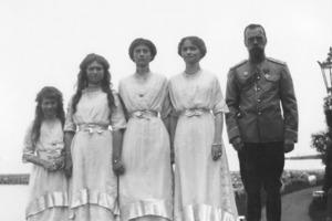 Ольга, Татьяна, Мария и Анастасия: почему дочки Николая II так и не нашли мужей
