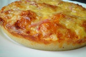 Недавно научилась делать белорусские смажни. Так вкусно, любая пицца отдыхает!