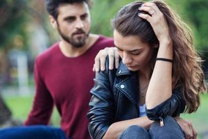 6 фраз, которые произносят мужчины, когда не любят женщину