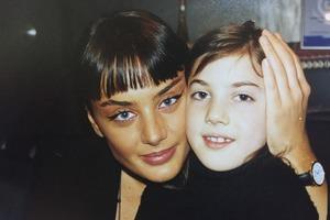 Девушка, которая была символом грузинской красоты: как она выглядит сегодня