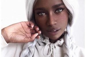 Удивительная внешность: 9 людей, которым подарил неземную красоту сам Бог