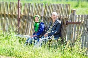 Как живут люди в бурятском селе, признанном самым красивым в России