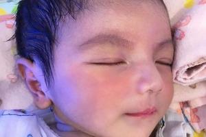 2 года назад младенец покорил интернет своим ангельским лицом. Сегодня он уже подрос и изменился