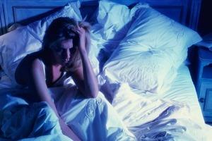 Если вы проснулись между 3 и 5 утра, то организм посылает вам важный сигнал