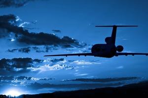 Десятиклассник из Москвы спас жизнь пассажиру самолета
