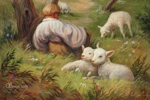 Картины-иллюзии: уникальные работы художника Олега Шупляка