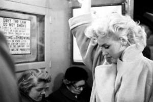 Необычная Мэрилин… Редкие фото Монро, которые никто не видел