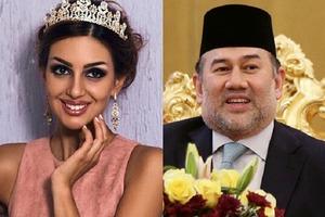 Как живут Оксана Воеводина и мусульманский экс-король. Чем занимаются супруги