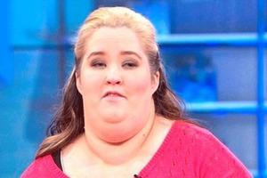 Женщина скинула 130 кг лишнего веса. Она обещает, что станет похожей на Мерилин Монро