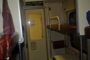 Плацкарт, верхняя полка у туалета: знающие люди выбирают последнюю полку в вагоне
