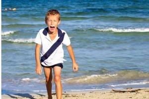 Наши за границей: чем русские дети на отдыхе поражают иностранцев