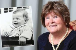 Трогательная история поиска: женщине в 80 лет удалось вычислить родителей, которые бросили ее в кустах ежевики