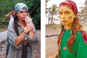 Инне Гомес, яркой участнице «Последнего героя», уже 49: как сложилась ее судьба