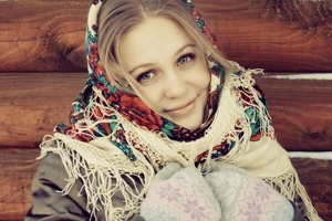 Многие славяне обладали внешностью, далекой от современных представлений о ней