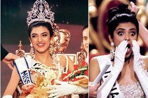 Она получила корону на конкурсе красоты 25 лет назад. Как сегодня выглядит 43-летняя Мисс Вселенная (фото)