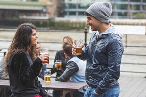 Как отказ от алкоголя влияет на человека: 7 удивительных вещей, которые происходят с организмом, если не пить всего одну неделю