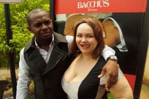 Выйти замуж - не напасть: как сложилась семейная жизнь у россиянки с африканцем