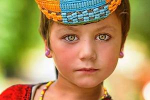 Светлоглазый народ Пакистана: кто такие калаши