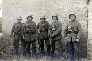 Хитрости разведчиков. Как русские солдаты использовали мыльные пузыри в войне с немцами