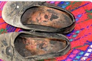 Никогда не выбрасываю старую обувь: я знаю, как дать ей вторую жизнь