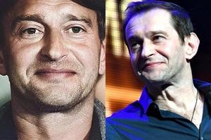 Взгляд их манит и дурманит: российские актеры-мужчины, красота глаз которых просто поражает