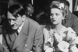 Малоизвестные факты о Еве Браун, загадочной супруге Адольфа Гитлера