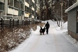 Жизнь по-фински: все продумано до мелочей