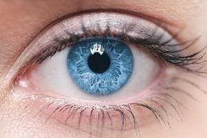 Только люди с идеальным цветовым зрением смогут прочесть эти 8 слов