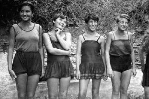 Недавно пообщалась с бабушкой: она рассказала, почему у советских женщин не было целлюлита