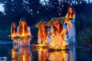 Иван Купала - мистический праздник, который празднуют 7 июля. Что принято, а чего категорически нельзя делать в этот день