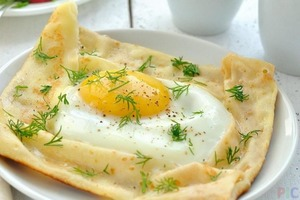 Ошибка в готовке яиц, которую совершают почти все