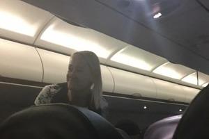 Я провела 2 часа в одном самолете с эстонками. О русских больше не думаю плохо