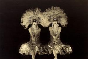 Сестры Долли – танцовщицы, к ногам которых бросали миллионные состояния
