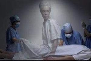 Страх, боль: химики рассказали, что чувствует человек перед тем, как умереть