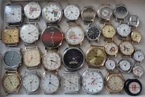 Почему советские часы - мечта коллекционера, и за сколько их можно продать