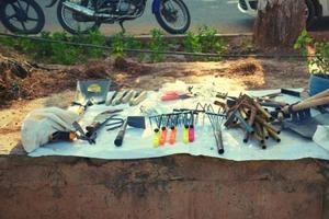 Каждые выходные мужчина брал лопату, секатор и выходил на берег озера: результат его труда порадовал всех жителей района