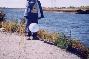 Единственный ребенок, родившийся в Чернобыле после катастрофы: что с ней стало