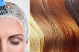 Парикмахер раскрыл мне секреты, как красить волосы дома так, словно была в салоне красоты
