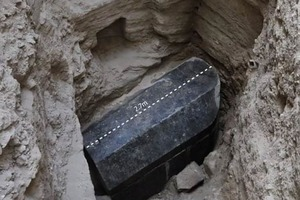 10 удивительных находок археологов в 2018 году, которые изменят историю