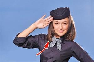 Таких не берут в стюардессы: причины, по которым большинство женщин не подходит для этой работы