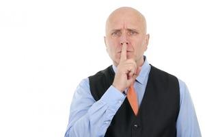 8 вещей, которые вы никогда не должны говорить в кругу коллег
