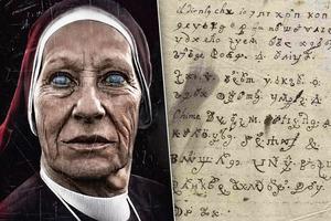 Ученые расшифровали послание монахини, одержимой дьяволом: в чем его суть