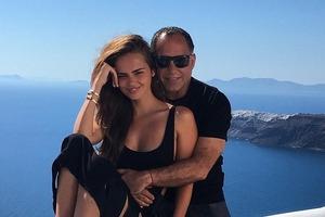 Нимфетки и олигархи: юные российские избранницы миллиардеров, которые годятся им в дочери