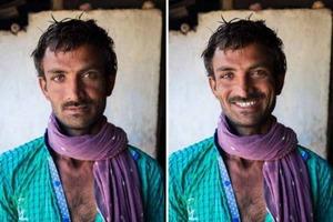Фотограф доказал, насколько ошибочно бывает наше первое впечатление о людях