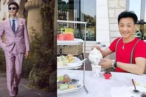 Вечно молодой: пенсионер из Китая выглядит на 25, но ему уже 68 лет