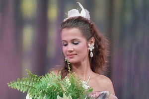 Последняя мисс СССР Юлия Лемигова: однополый брак, связь с мужем Пугачевой и др.