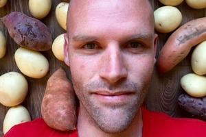 Австралиец ел целый год одну картошку. Последствия эксперимента
